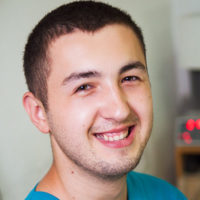 Халилов Роллан Халилович