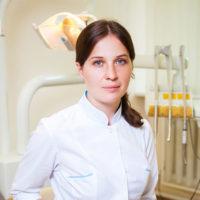 Касьяненко Екатерина Владимировна
