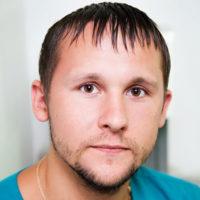 Гаращенко Евгений Владимирович